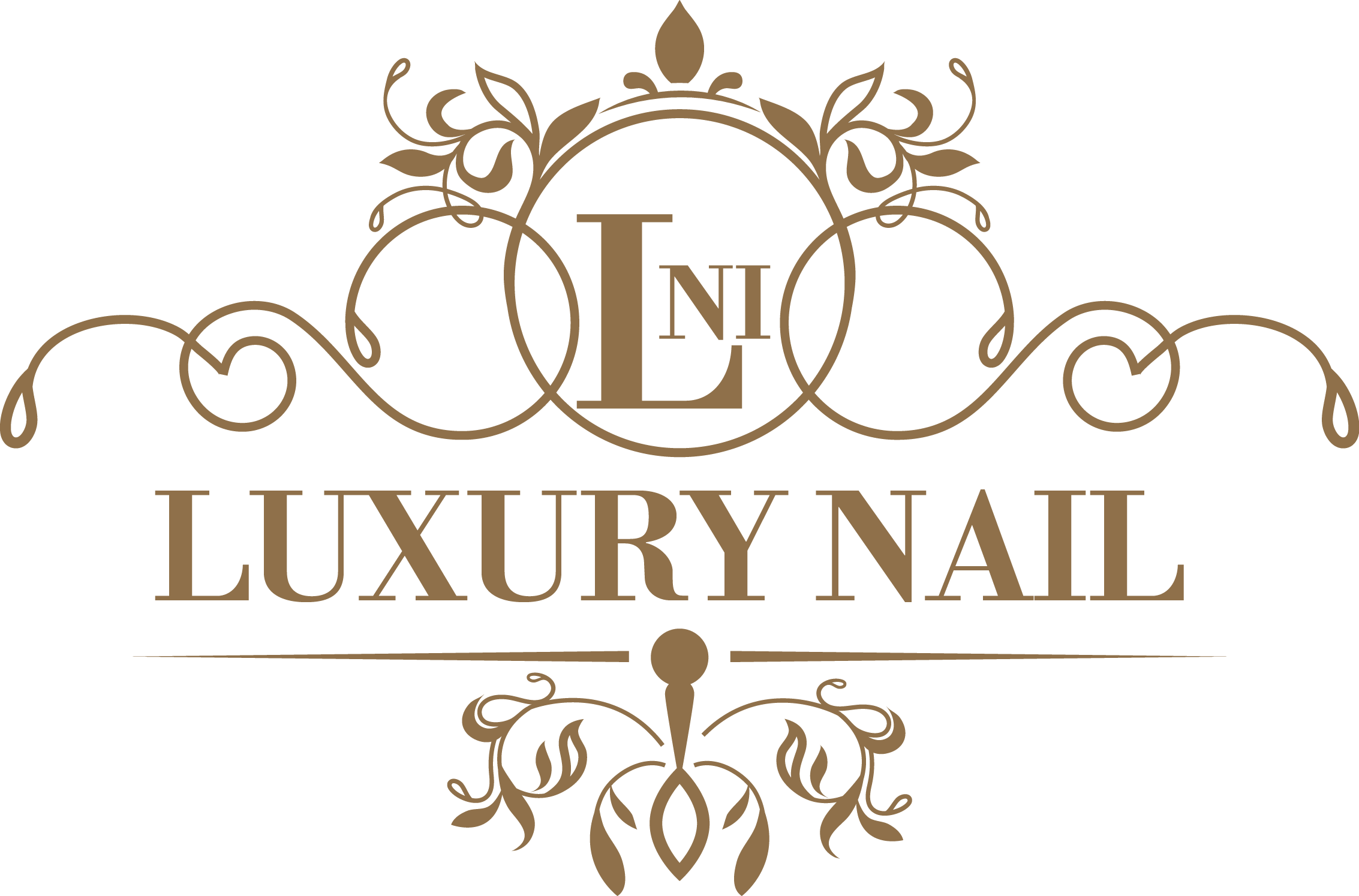 Luxury Nail - Welcome